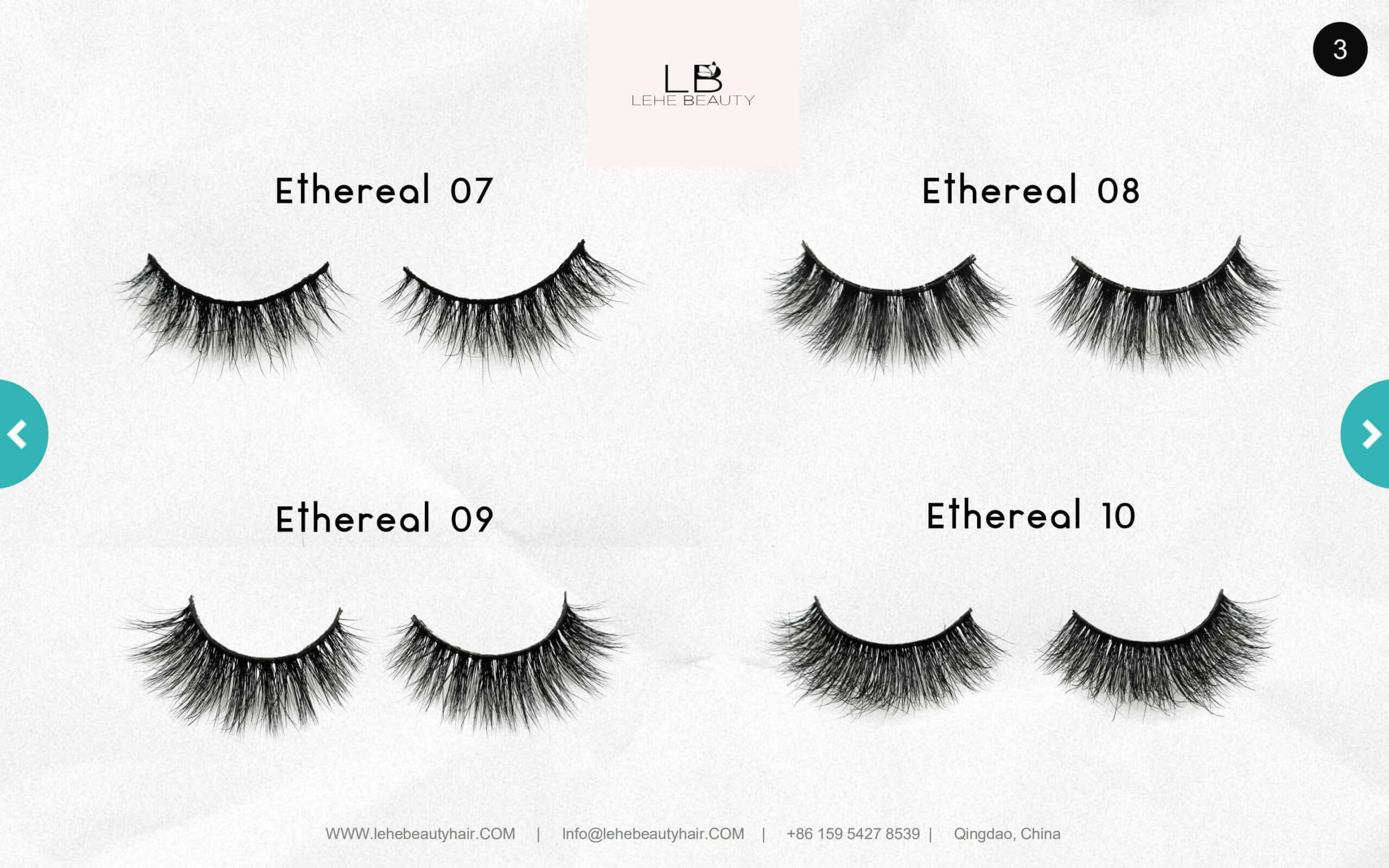 Mink Lashes Catalog(Ethereal series)_02