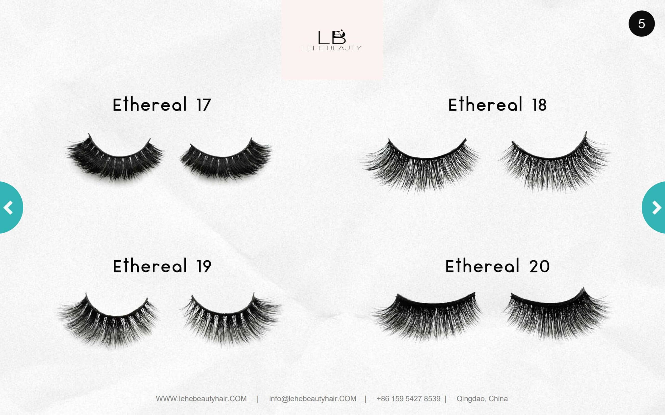 Mink Lashes Catalog(Ethereal series)_04