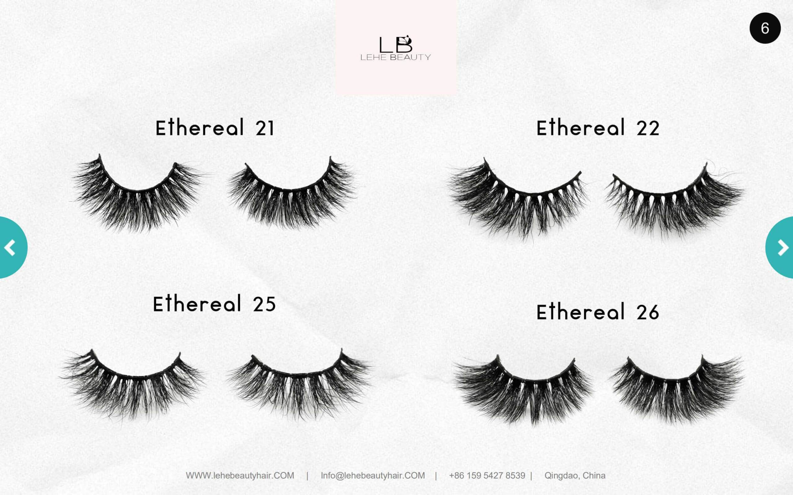 Mink Lashes Catalog(Ethereal series)_05