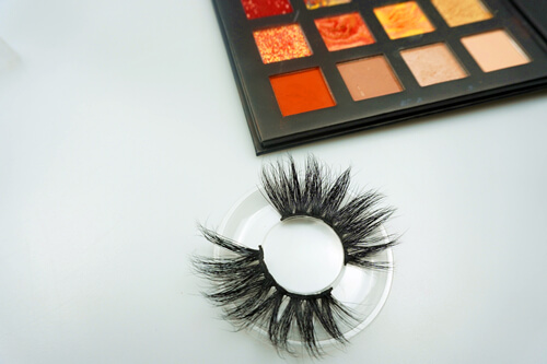 top quality 25mm lashes available