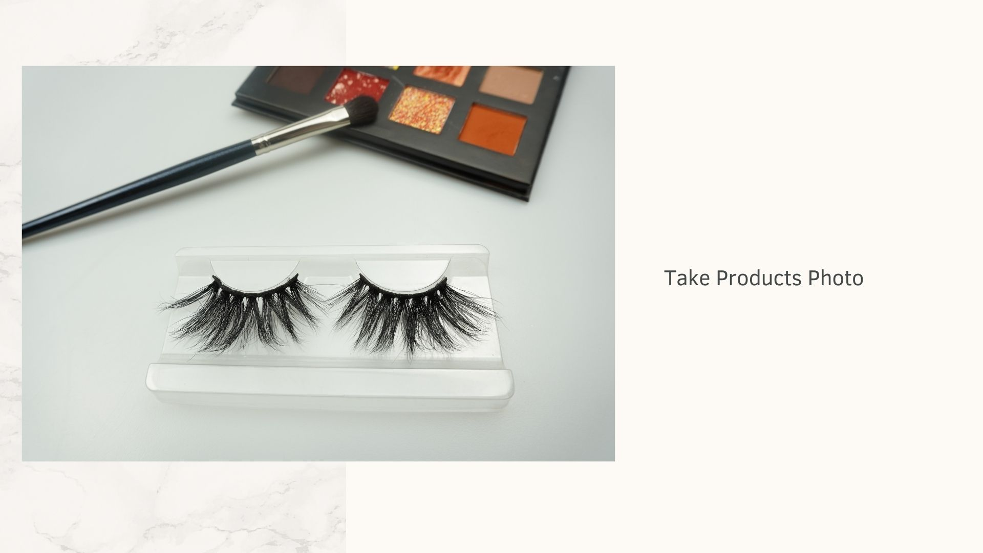 Take Products Photo