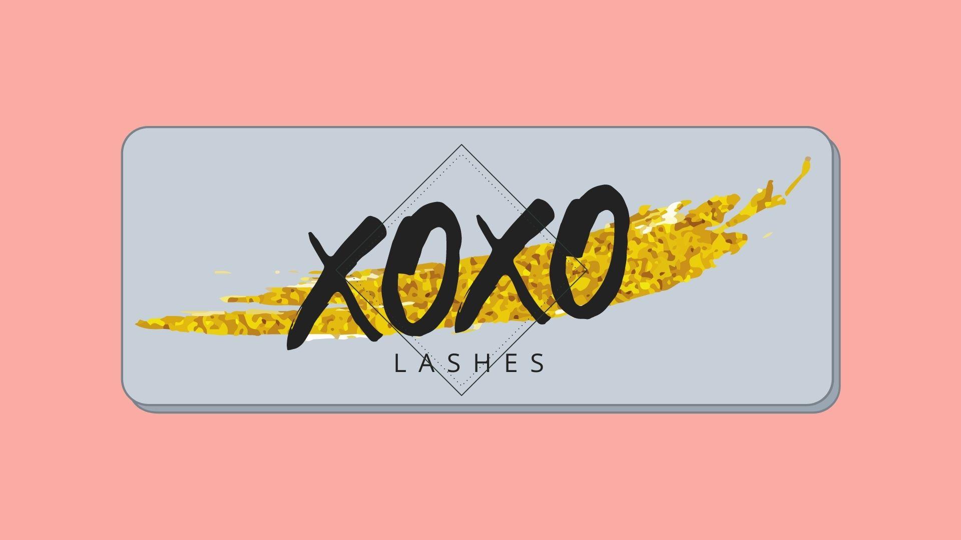 Two choices to choose eyelash boxes.