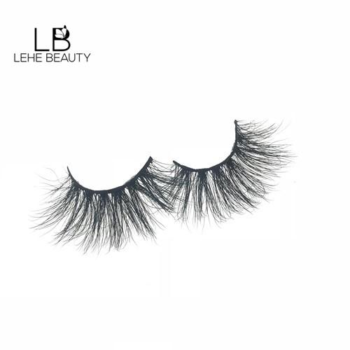 mink eyelashes manufacturer China wholesale 3d mink lashes