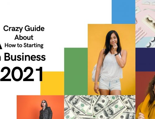 A Crazy Guide About How to Starting Lash Business In 2021